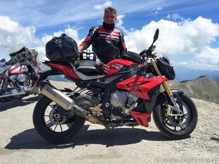 Alpentour 2015, fünfterReisetag