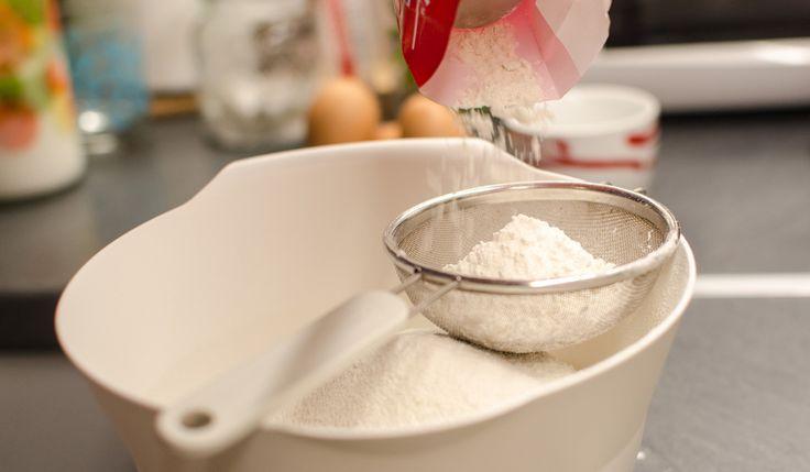 https://flic.kr/p/REc55m | Flour