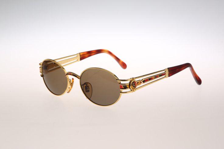 Fendi SL 7031 / Vintage sunglasses / NOS / 90s unique and iconic designer eyewear by CarettaVintage on Etsy