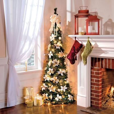 18 Best Christmas Tree Storage Bag Images On Pinterest Holiday  - Pull Up Christmas Trees