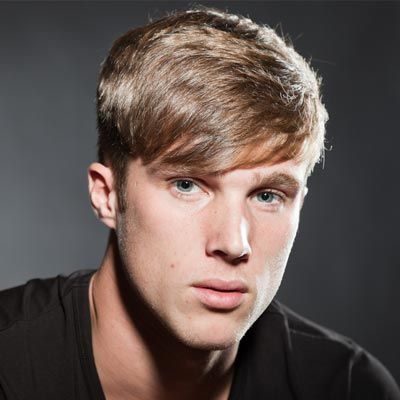 31 best guy haircuts images on pinterest  hairstyle ideas