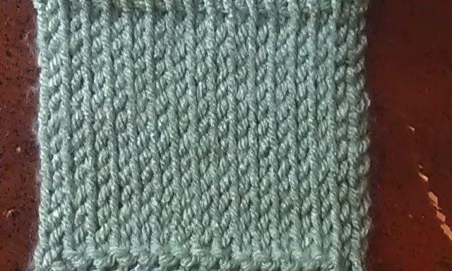 Tunisian Crochet Knit Stitch In The Round : 21 best images about Tunisian Crochet Stitches on Pinterest Knit stitches, ...
