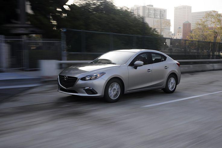 All sizes   Mazda Mazda3 2014   Flickr - Photo Sharing!
