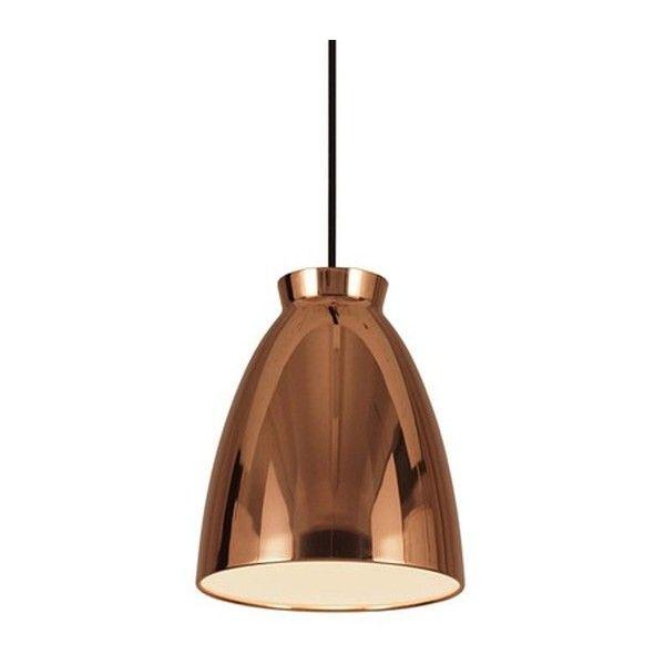 Best 25 Copper Pendant Lights Ideas On Pinterest