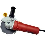 "Craftsman 25574 7.8 amp Corded 6-1/8"" Twin Cutter Electric Saw"
