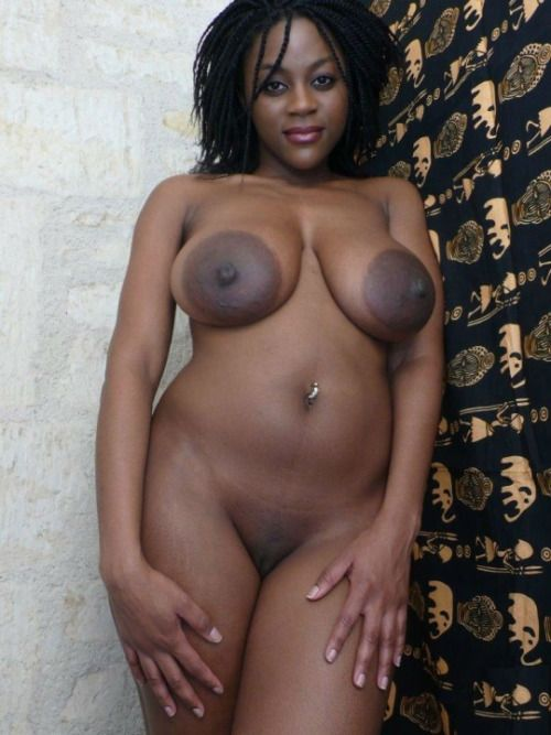 puffy ebony nipples big areolas suddenly pulled out