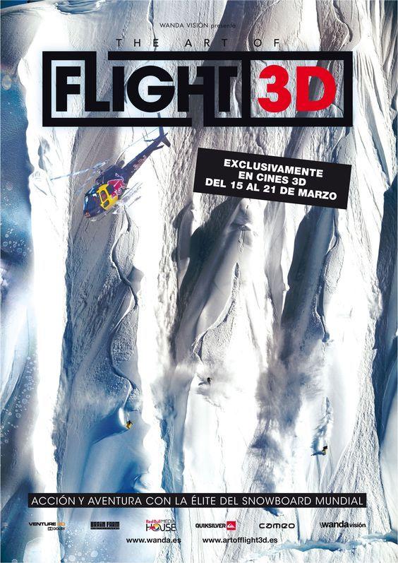 The Art of Flight (2011) tt1646967 CC