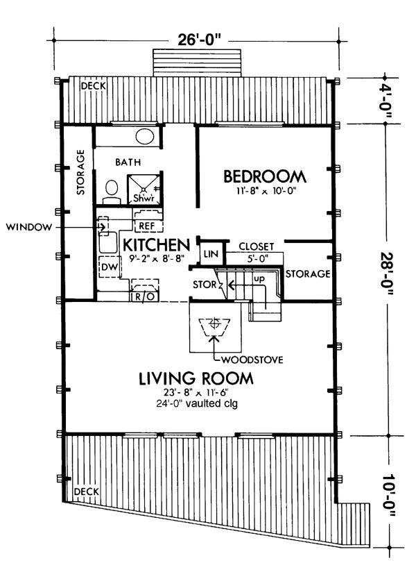 20 best house plans - a frames images on pinterest | a frame house