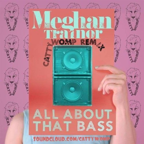 Meghan Trainor - All About That Bass (Cattywomp Remix) by CattyWomp on SoundCloud