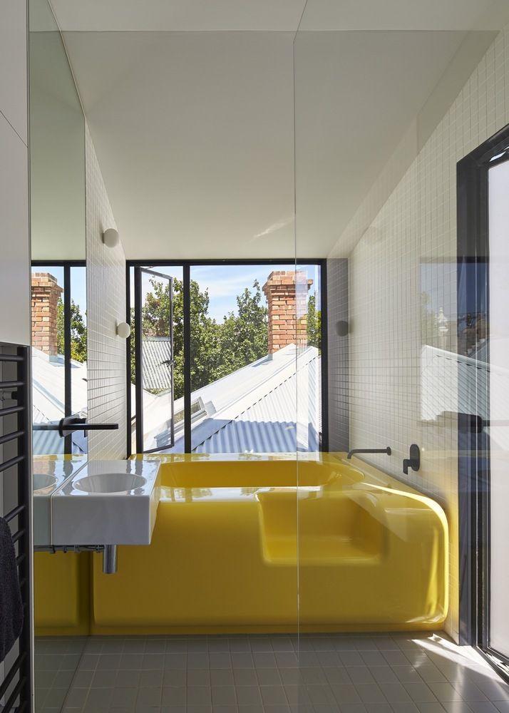 Gallery of Mills House / Austin Maynard Architects - 13