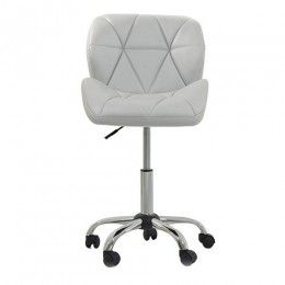 Peris Small Office Chair Grey