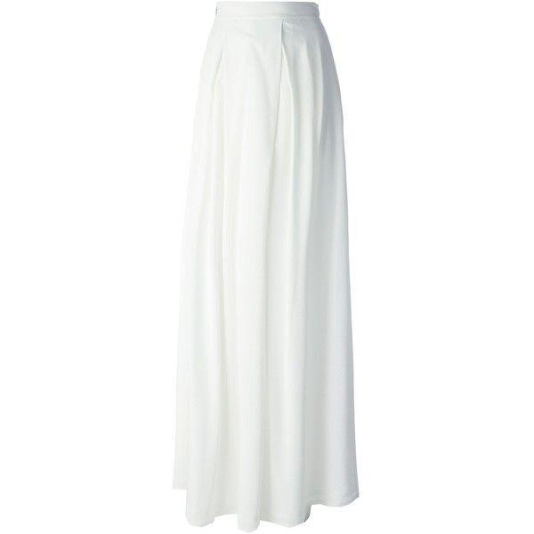 25  best ideas about White high waisted skirt on Pinterest | High ...