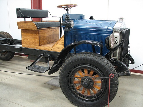 Sterling WB 2 Ton Chassis