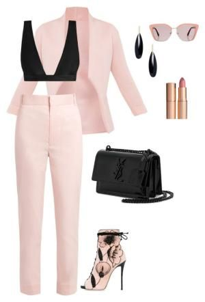 """Untitled #24"" by laurenmq ❤ liked on Polyvore featuring Zimmermann, Giuseppe …"