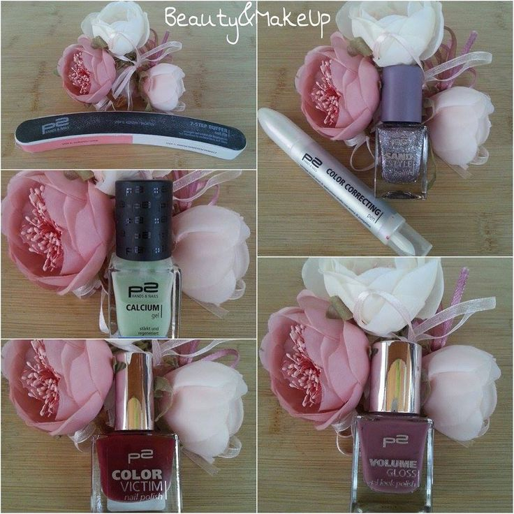Prodotti P2 cosmetics testati- Beauty&MakeUp http://blog.pianetadonna.it/beautyandmakeup/p2-cosmetics-italia-le-mie-impressioni/