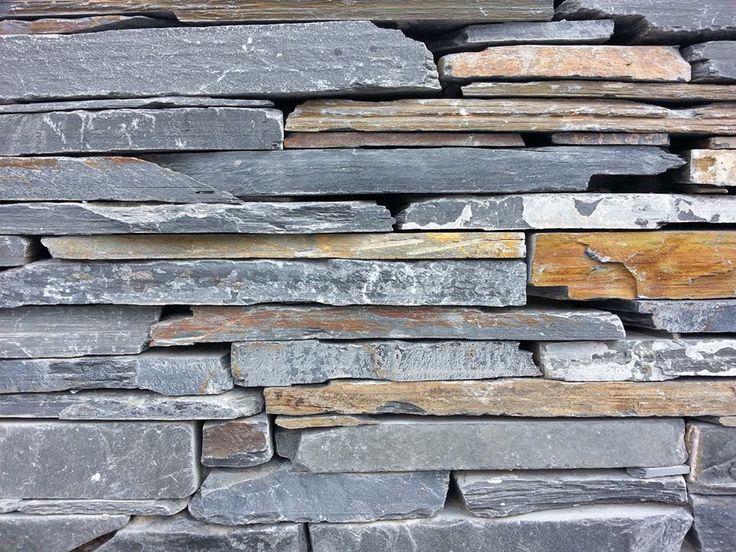 Muro de piedra #dafonseca