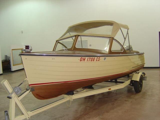 My dream boat. 1959 Lyman Outboard. | Runabout boat ...