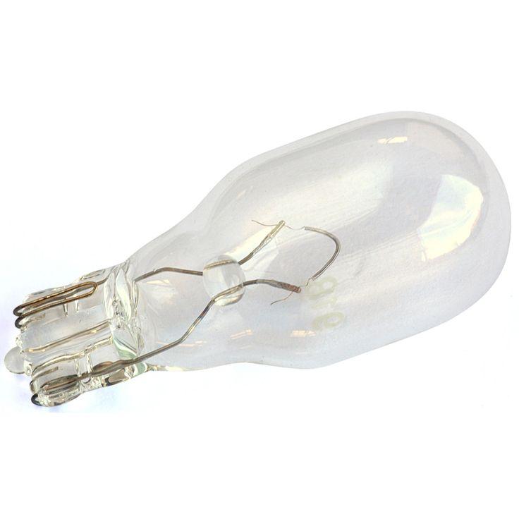 Black Point Products Inc MB-0915 9-Watt 12 Volt Emergency Light Bulb