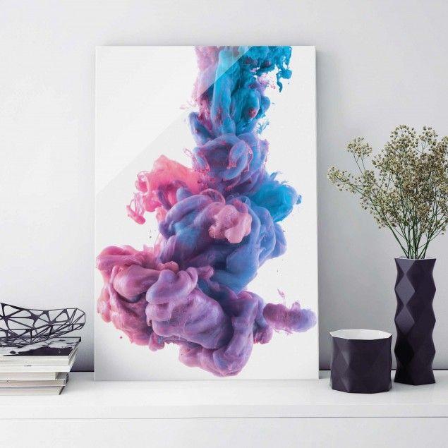 41 best Glasbilder Prints on glas images on Pinterest - glasbilder xxl küche
