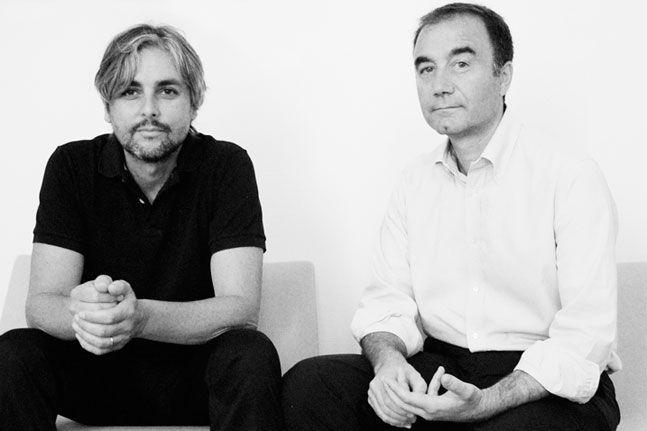 Diego Cisi + Stefano Giorni Silvestrini  http://www.archiplanstudio.com