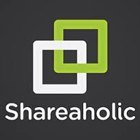 Shareaholic | share buttons, related posts, social analytics & more