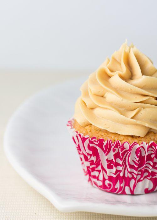Objetivo cupcake perfecto cupcakes de mantequilla de - Objetivo cupcake perfecto blog ...