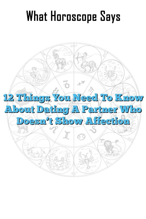 Partner Horoskope