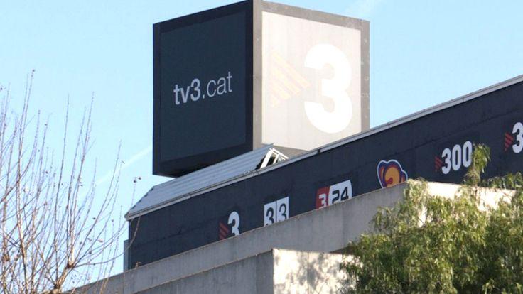 El Gobierno quita a la Generalitat el control de TV3 para gestionarla con neutralidad y sin derroche