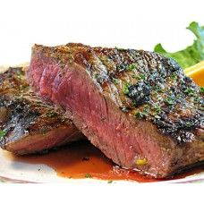 Meat4Muscles Cooked Peppered Sirloin Steak