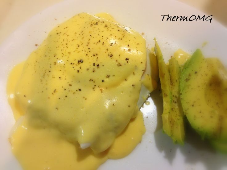Fix a Split Hollandaise Sauce