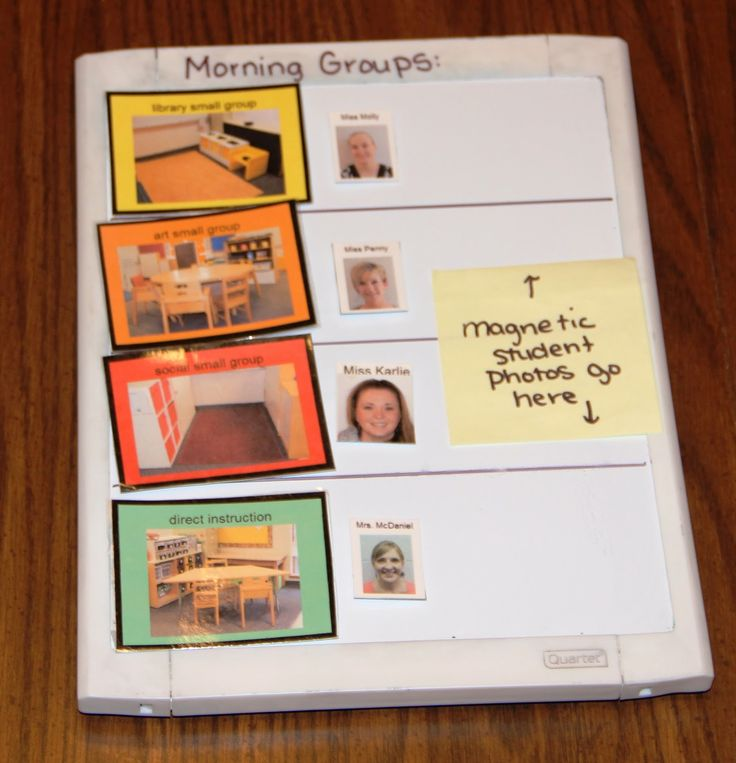Classroom Schedule Ideas : Best images about ideas for students with severe