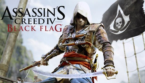 Assassin S Creed 4 Black Flag Pc Game Highly Compressed 176mb In 2020 Assassins Creed Black Flag Assassin S Creed Black Assassins Creed 4