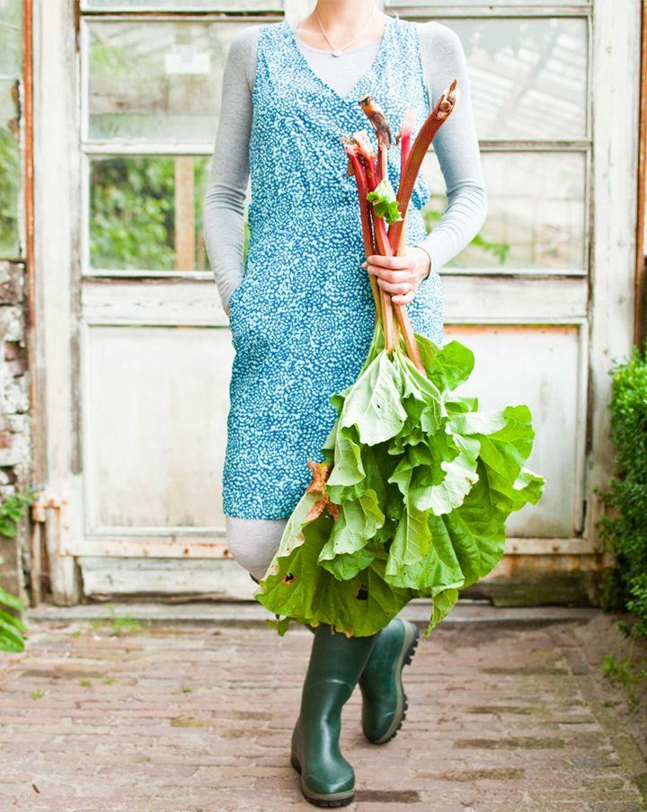 Green Inspiration With Femke Pastijn