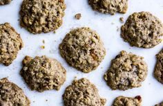 Raisin Lard Cookies Are the Greatest Recipe of All Time photo