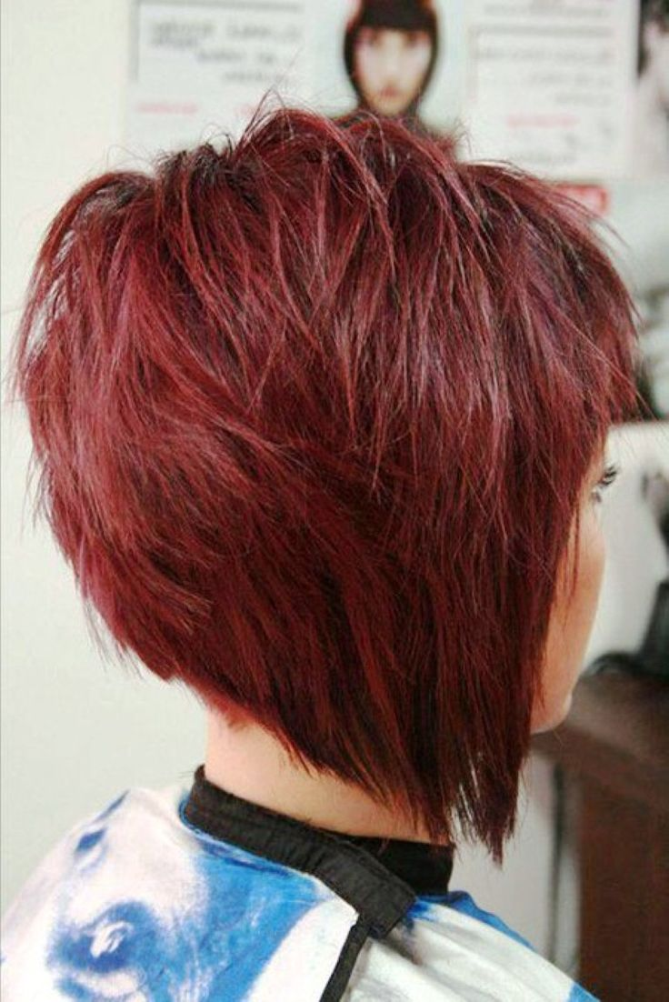 136 best style---hair images on pinterest | hairstyles, short hair