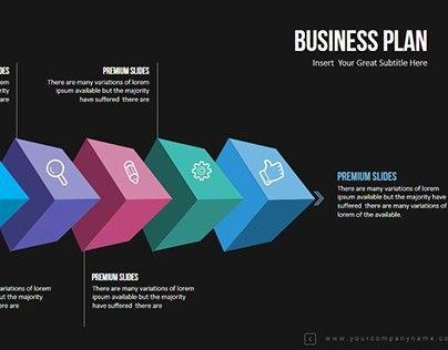 43 best PowerPoint Presentation Templates images on Pinterest - business presentation