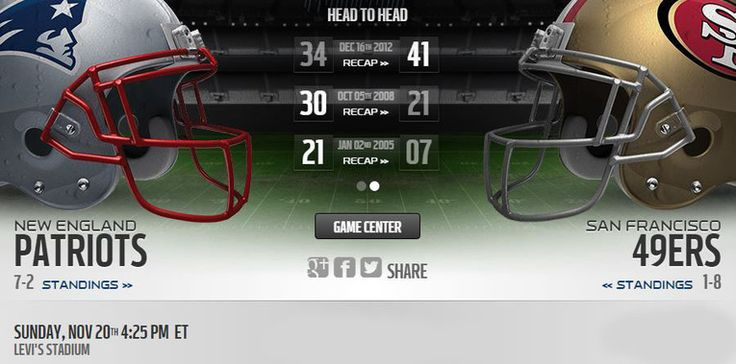 49ers vs Patriots live stream    more :: http://patriotsvs49ers.us/