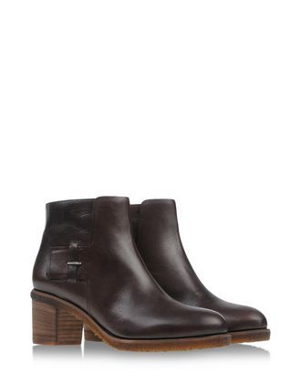 Shop for Ankle boots by Roberto Del Carlo at ShopStyle.