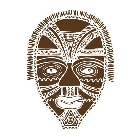 1000+ images about Masks on Pinterest | African tribes ...