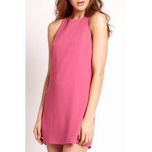 PINK STITCH Maple Dress