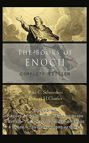 COMPLETE BOOK OF ENOCH PDF