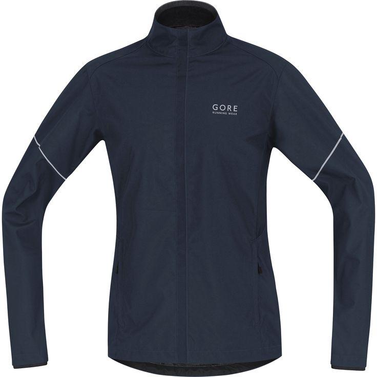 Les mer om Gore Running Wear Essential Windstopper® Partial, løpejakke herre. Trygg handel med Prisløfte og 100 Dagers Åpent Kjøp