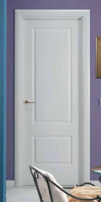 M s de 25 ideas incre bles sobre puertas lacadas en - Puertas blancas lacadas precios ...