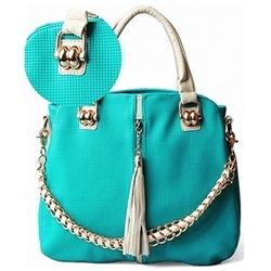 Summer Resort Bag - Blue: Summer Resorts, Current Trends, Legit Fashion, Retail Price, Resorts Bags, Blue Summer, Handbags On, Outfits Gotta Pull, Shops Goodkoop