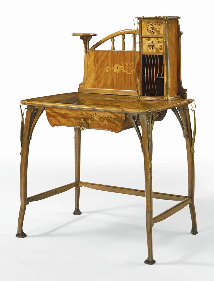 17 best images about art nouveau furniture on pinterest