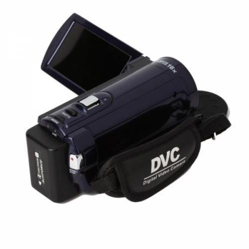 12MP 16X Digital Camcorder Camera