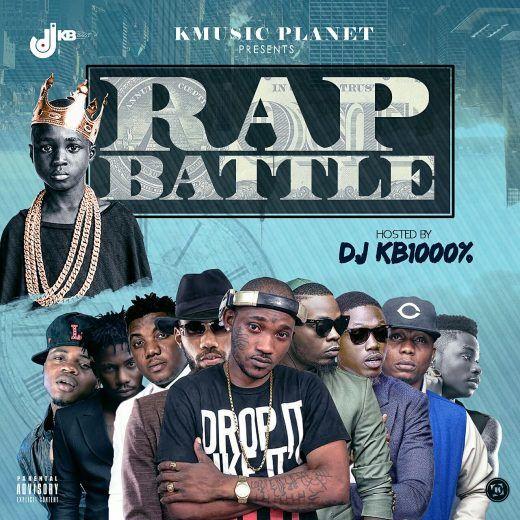 Download Dj Mix: Rap Battle Mixtape Hosted By DJ KB1000%   DownloadDownload Dj Mix: Rap Battle Mixtape Hosted By DJ KB1000%  DOWNLOADDJ MIX  mixtape