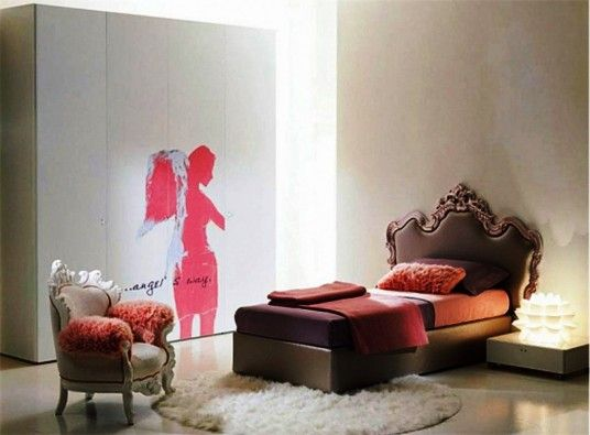 luxury girl room decorating modern girls bedroomsteenage