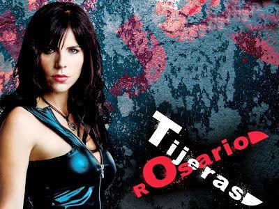 Rosario Tijeras es una telenovela mexicana escrita por Jorge Franco, producida por Teleset para TV Azteca y Sony Pictures Televisión. Adapt...