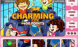 Juegos infantiles gratis, juegos infantiles online